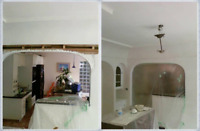 Drywall & Plaster Restorations,Complete Drywall Services