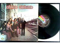 Lynyrd Skynyrd – (Pronounced 'Lĕh-'nérd 'Skin-'nérd), VG, released in 1974, Blues Rock Hard Rock