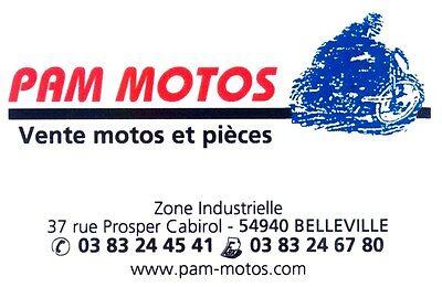 PAM MOTOS