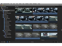 FINAL CUT PRO v10.3 for MAC OSX