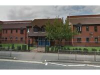 OVER 50'S ONLY***FLAT 15, ASRA HOUSE- ASTON**NO DEPOSIT REQUIRED**HOUSING BENEFIT WILL COVER RENT***