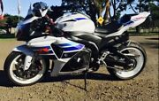2013 Suzuki GSXR 1000 commemorative edition Craigieburn Hume Area Preview
