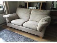 Heal's 2 Seater Sofa