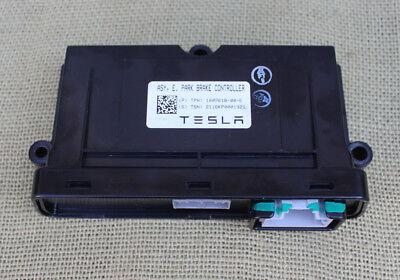 New TESLA Model S Park Brake Controller Module 1007618-00-E