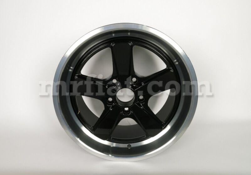 For Porsche 911 Wheel 11x19 Reproduction Fuchs *made In Italy*
