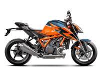 2020 NEW KTM 1290 Super Duke R Naked Superduke