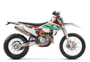 Pre-Order 2021 KTM 500 EXC-F Six Days - Finance Available! Bunbury Bunbury Area Preview