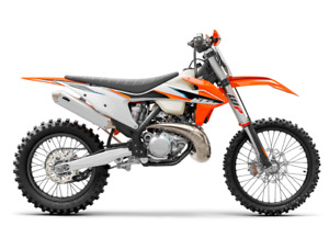 KTM 250 XC TPI - Finance Available T.A.P Rutherford Maitland Area Preview