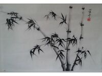 Chinese Brush Painting Lessons