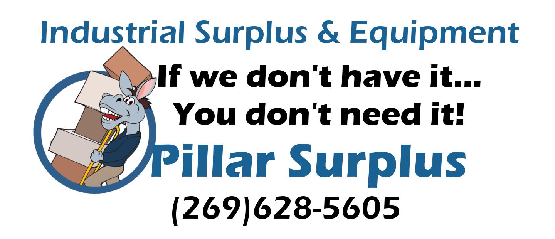 Pillar Surplus - Industrial Supply
