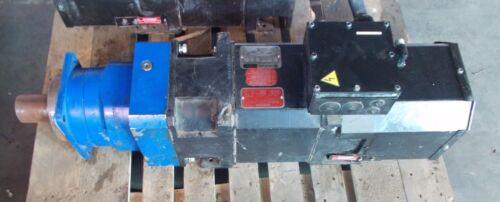 ALLEN BRADLEY HPK-B1308E-SA42AA 2970 RPM KINETIX MOTOR W/ ALPHA GEAR REDUCER