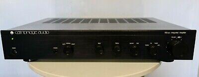 Cambridge Audio P25 Mk2 Integrated Amplifier - Vintage Hi Fi Separate