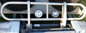 Bullbar Believed to Suit Early Model Pajero's and Others - 4 Sale Gosnells Gosnells Area Preview