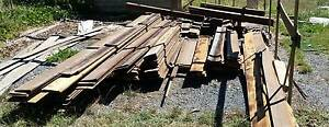Cedar Weatherboards Used Mooroolbark Yarra Ranges Preview