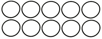 Rock Tumbler Replacement Drive Belt for Harbor Freight Chicago Electric- 10 PACK