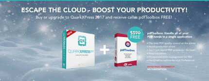 QuarkXPress 2017 is back with a vengeance (Indesign to Quark 2017