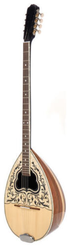 Greek Bouzouki Matsikas 110 Authentic 8 strings + FREE Softcase
