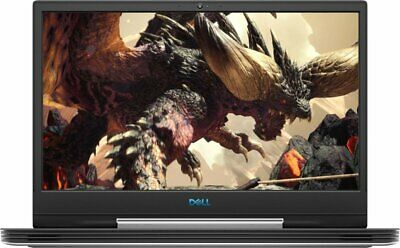 "NEW Dell 15.6"" Gaming Laptop Intel i5 GeForce GTX 1050 Ti 8GB RAM 1TB HDD+128GB comprar usado  Enviando para Brazil"