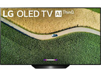 LG OLED55C8 55 inch OLED 4K smart TV