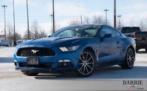 2017 Ford Mustang Ecoboost ***PREMIUM MODEL***NAVIGATION/GPS***