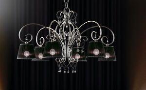 Lampadario-classico-di-design-argento-con-paralumi-coll-BELL-venezia-1801-L6L