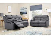 BRAND NEW 3 + 2 recliner sofa set DISCOUNT