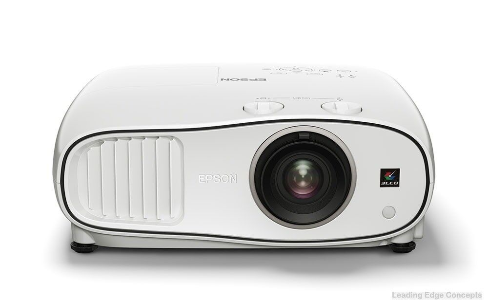 Brand new Full HD/3D Projector Epson EH‑TW6700