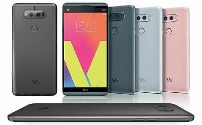 AT&T Unlocked LG V20 H910 64GB Android Smartphone
