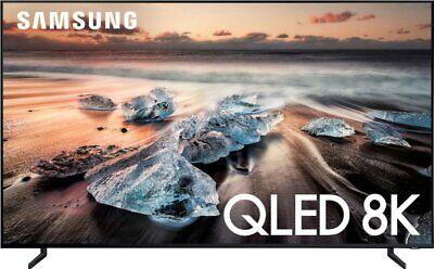 "Samsung QN65Q900 65"" 2160p (8K) UHD QLED Smart TV 8K!!!!!!"