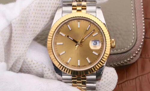 Watch for Men luxury  Rolex  fashion Automatic