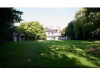 5 bedroom house in Woodville Road, Altrincham