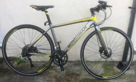 Boardman Comp X7 Hybrid Road Bike For Sale /Cannondale Trek Giant Carrera