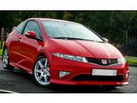 Civic type R GT fn2 *low miles*