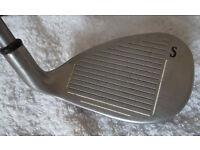 Callaway X14 Steelhead Sand Iron (Lefthand)