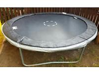 SPORTS TRAMPOLINE. Free delivery!!!