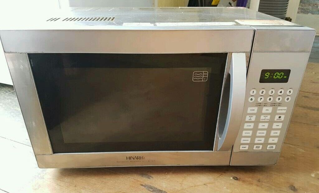 Hinari Combination Combi Convection Microwave Oven Grill 900w