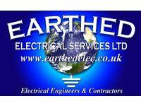Electrician Shropshire
