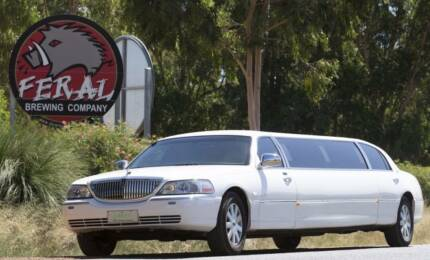 Perth limo Hire | Swan Valley wine tours.