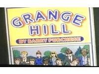 Grange Hill 1982-2008 Every episode