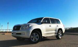 2011 Toyota LandCruiser ALTITUDE Diesel & Mint Orig Condition Hillarys Joondalup Area Preview