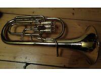 Boosey & Hawkes Tenor Horn (B&H400)