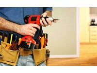 Tradesmen handyman handymen