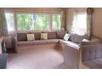 *STUNNING BRAND NEW* Static caravan for sale Isle Of Wight, Shanklin