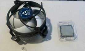 I5 6500 with arctic alpine 12 cooler