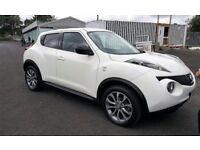 2014 (14) Nissan Juke 1.5 dCi N-TEC 5dr - £20/Year Road Tax.