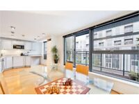 Deptford SE8. Large, Light & Luxurious 3 Bed 2 Bath Stylishly Furnished Flat with Private Balcony