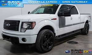 2012 Ford F-150 FX4 EcoBoost 4x4 CUIR/TOIT OUVRANT
