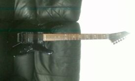 ESP LTD Electric guitar KH 202 Bargain