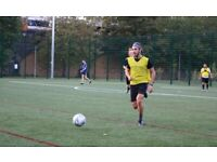 #CLAPHAM Looking for PLAYERS | Weekdays, SAT and SUN #FOOTBAL