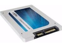 Crucial MX100 256GB SATA 2.5-inch 7-mm SSD SALE £50